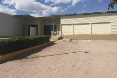 Foto de nave industrial en renta en  , deportistas, chihuahua, chihuahua, 2245669 No. 01