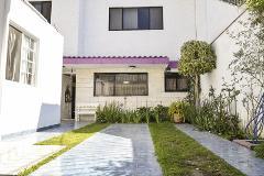 Foto de casa en venta en deportivo club atlas 9, villa lázaro cárdenas, tlalpan, distrito federal, 4351413 No. 01