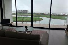 Foto de departamento en venta en  , desarrollo habitacional zibata, el marqués, querétaro, 3889295 No. 01