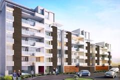 Foto de departamento en venta en  , desarrollo habitacional zibata, el marqués, querétaro, 4221358 No. 01