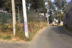Foto de terreno habitacional en venta en San Miguel Ajusco, Tlalpan, Distrito Federal, 5114514,  no 01