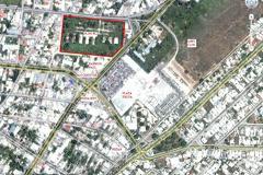 Foto de terreno comercial en venta en  , diaz ordaz, mérida, yucatán, 2280302 No. 01