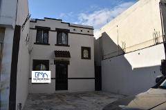 Foto de casa en venta en diego de montemayor 631, misión fundadores, apodaca, nuevo león, 4500410 No. 01