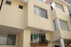 Foto de casa en condominio en renta en division del norte 82, lomas de memetla, cuajimalpa de morelos, distrito federal, 4630163 No. 01