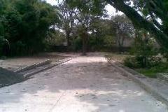 Foto de terreno habitacional en venta en doctor gandara , amatitlán, cuernavaca, morelos, 4621819 No. 01