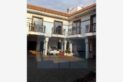 Foto de casa en venta en doctor miguel silva 96, uruapan centro, uruapan, michoacán de ocampo, 3762445 No. 01