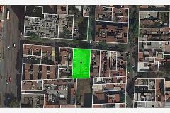 Foto de terreno comercial en venta en doctor zamora y duque 00, escandón i sección, miguel hidalgo, distrito federal, 4906592 No. 01