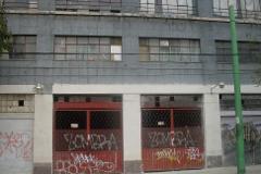 Foto de nave industrial en venta en  , doctores, cuauhtémoc, distrito federal, 2247390 No. 01