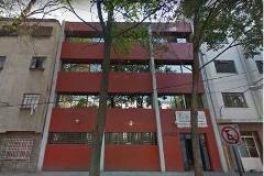 Foto de edificio en renta en  , doctores, cuauhtémoc, distrito federal, 3715856 No. 01