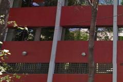 Foto de edificio en renta en  , doctores, cuauhtémoc, distrito federal, 3739088 No. 01