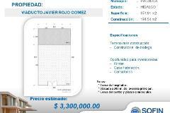 Foto de terreno habitacional en venta en  , doctores, pachuca de soto, hidalgo, 4381234 No. 01