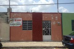Foto de casa en venta en  , dolores otero, mérida, yucatán, 4223356 No. 01