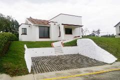 Foto de casa en venta en domicilio conocido , loma de don juan, villa del carbón, méxico, 4496663 No. 01