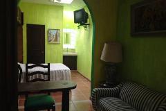 Foto de departamento en renta en domicilio conocido , miraval, cuernavaca, morelos, 4227263 No. 01