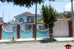 Foto de casa en venta en duque de armenta , cerro del marques, valle de chalco solidaridad, méxico, 4650233 No. 01