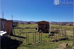 Foto de terreno comercial en venta en  , durango nuevo ii, durango, durango, 4593951 No. 01