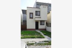 Foto de casa en venta en duraznos 134, paseo del sabinal, juárez, nuevo león, 4588807 No. 01