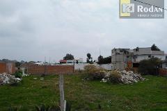 Foto de terreno habitacional en venta en durmientes 26000, san luis apizaquito, apizaco, tlaxcala, 0 No. 01