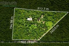 Foto de terreno habitacional en venta en  , dzemul, dzemul, yucatán, 3801145 No. 01