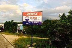 Foto de terreno habitacional en venta en  , dzemul, dzemul, yucatán, 3956296 No. 01