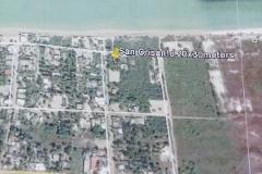 Foto de terreno habitacional en venta en  , dzemul, dzemul, yucatán, 4569988 No. 01