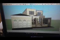 Foto de casa en venta en e , adolfo ruiz cortines, ensenada, baja california, 0 No. 01