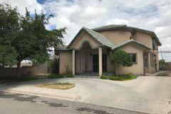 Foto de casa en venta en Misiones de los Lagos, Juárez, Chihuahua, 5372418,  no 01