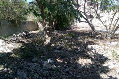 Foto de terreno habitacional en venta en Leandro Valle, Mérida, Yucatán, 4665665,  no 01