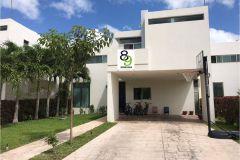 Foto de casa en venta en Conkal, Conkal, Yucatán, 4723795,  no 01