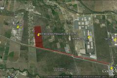 Foto de terreno industrial en venta en Pesquería, Pesquería, Nuevo León, 4993135,  no 01