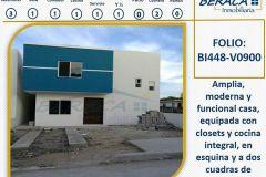Foto de casa en venta en Emiliano Zapata, Ciudad Madero, Tamaulipas, 4724104,  no 01