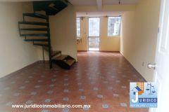 Foto de casa en condominio en venta en Los Volcanes, Chalco, México, 5206034,  no 01