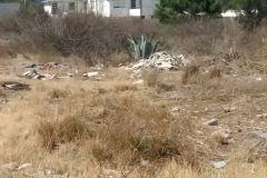 Foto de terreno comercial en venta en La Aurora, Saltillo, Coahuila de Zaragoza, 4220411,  no 01