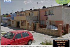 Foto de casa en venta en Ampliación San Miguel del Arco, Apan, Hidalgo, 4477664,  no 01