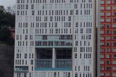 Foto de departamento en renta en Santa Fe, Álvaro Obregón, Distrito Federal, 4718318,  no 01