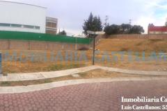Foto de terreno habitacional en venta en Zona Cementos Atoyac, Puebla, Puebla, 4595883,  no 01