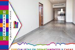 Foto de departamento en renta en Del Valle Oriente, San Pedro Garza García, Nuevo León, 4627080,  no 01