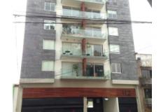 Foto de departamento en venta en Roma Norte, Cuauhtémoc, Distrito Federal, 4603011,  no 01