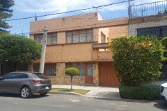 Foto de casa en venta en Reforma Iztaccihuatl Norte, Iztacalco, Distrito Federal, 5316214,  no 01