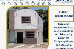 Foto de casa en venta en Lomas de Rosales, Altamira, Tamaulipas, 4724103,  no 01