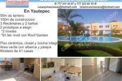 Foto de casa en venta en Centro, Yautepec, Morelos, 4712435,  no 01