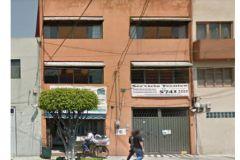 Foto de edificio en venta en Obrera, Cuauhtémoc, Distrito Federal, 4572046,  no 01