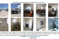 Foto de casa en renta en Misión del Carmen, Carmen, Campeche, 5316078,  no 01