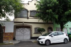 Foto de casa en venta en Vallejo, Gustavo A. Madero, Distrito Federal, 5242833,  no 01