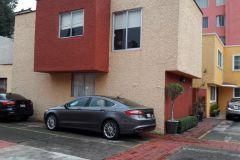 Foto de casa en condominio en venta en Ex Hacienda Coapa, Tlalpan, Distrito Federal, 4521084,  no 01