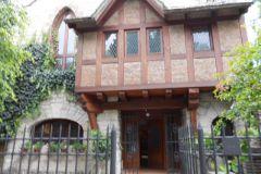 Foto de casa en renta en Club de Golf México, Tlalpan, Distrito Federal, 3947256,  no 01