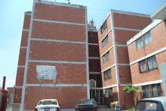 Foto de departamento en venta en edificio 13-b, depto. 302, manzana sr-vb , ferrocarrilera, cuautitlán izcalli, méxico, 0 No. 01