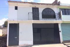 Foto de casa en venta en Guadalupe Victoria, Morelia, Michoacán de Ocampo, 4713131,  no 01