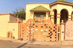 Foto de casa en venta en Bosques de San José, Juárez, Chihuahua, 5191987,  no 01
