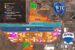 Foto de terreno industrial en venta en eje 140 87, zona industrial, san luis potosí, san luis potosí, 4386199 No. 01